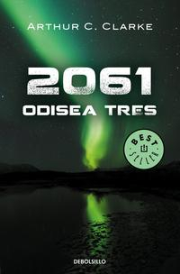 Libro 2061: ODISEA TRES