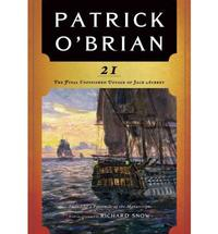 Libro 21: THE FINAL UNFINISHED VOYAGE OF JACK AUBREY
