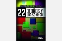 Libro 22 OTOÑOS Y UNA SONRISA