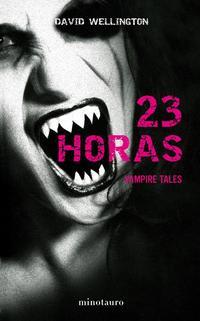Libro 23 HORAS: VAMPIRE TALES
