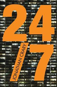 Libro 24/7: CAPITALISMO TARDIO Y EL FIN DEL SUEÑO