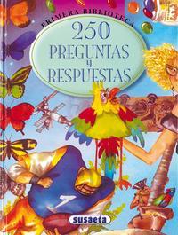 Libro 250 PREGUNTAS Y RESPUESTAS