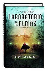 Libro 26153 EL LABORATORIO DE LAS ALMAS