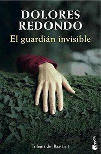 Libro EL GUARDIÁN INVISIBLE