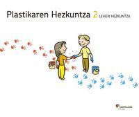 Libro 2LEH PLASTIKAREN JAKINTZ BIDEAK ED11