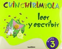 Libro 3 CHINCHIRIMBOLA MEC