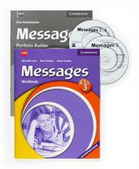Libro 3 ESO WORKBOOK MESSAGES