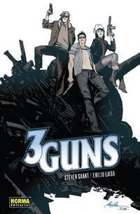 Libro 3 GUNS