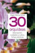 Libro 30 ORQUIDEAS