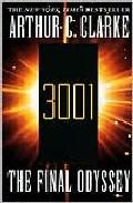 Libro 3001: THE FINAL ODYSSEY