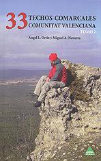 Libro 33 TECHOS COMARCALES COMUNITAT VALENCIANA TOMO 2