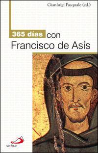 Libro 365 DIAS CON FRANCISCO DE ASIS
