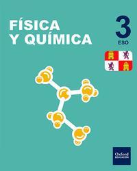 Libro 3º ESO FÍSICA Y QUÍMICA INICIA DUAL ARAGÓN ED.2016