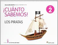 Libro 4 AÑOS LOS PIRATAS CUANTO SABEMOS ED12