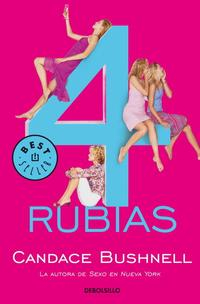 Libro 4 RUBIAS