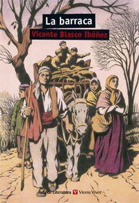 Libro LA BARRACA