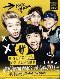 Libro 5 SECONDS OF SUMMER