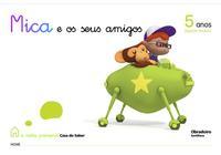 Libro 5-2ANOS INFANTIL MICA ED 2010