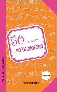 Libro 50 EJERCICIOS DE HO OPONOPONO