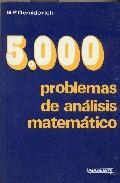 Libro 5000 PROBLEMAS DE ANALISIS MATEMATICO