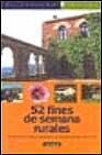 Libro 52 FINES DE SEMANA RURALES