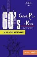 Libro 60 S GUIA DEL POP Y EL ROCK