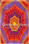 Libro 9 MESES CON COLORES, MANDALAS PARA EL EMBARAZO