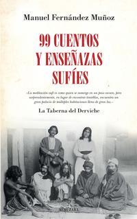 Libro 99 CUENTOS Y ENSEÑANZAS SUFÍES