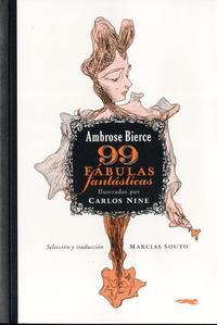 Libro 99 FABULAS FANTASTICAS