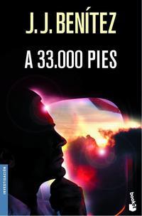Libro A 33.000 PIES