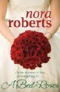 Libro A BED OF ROSES
