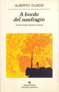 Libro A BORDO DEL NAUFRAGIO