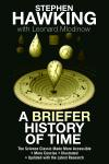 Libro A BRIEFER HISTORY OF TIME