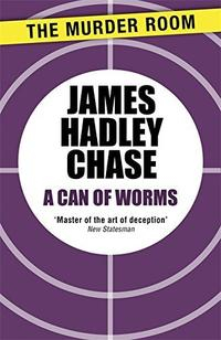 Libro A CAN OF WORMS