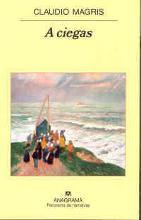 Libro A CIEGAS