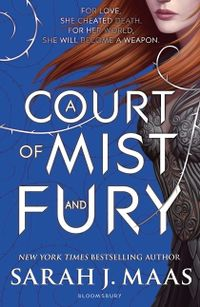 Libro A COURT OF MIST AND FURY