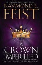 Libro A CROWN IMPERILLED
