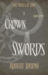 Libro A CROWN OF SWORDS