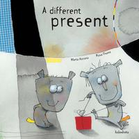Libro A DIFFERENT PRESENT