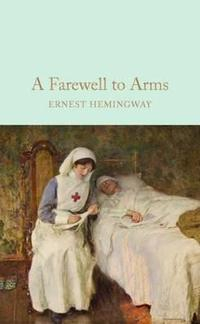 Libro A FAREWELL TO ARMS