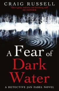 Libro A FEAR OF DARK WATER