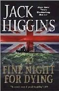 Libro A FINE NIGHT FOR DYING