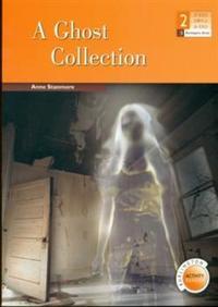 Libro A GHOST COLLECTION