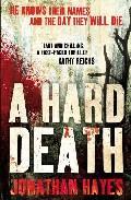 Libro A HARD DEATH