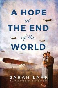 Libro A HOPE AT THE END OF THE WORLD