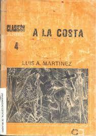 Libro A LA COSTA