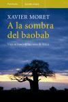 Libro A LA SOMBRA DEL BAOBAB