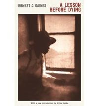 Libro A LESSON BEFORE DYING