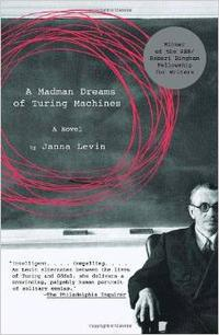 Libro A MADMAN DREAMS OF TURING MACHINES