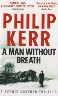 Libro A MAN WITHOUT BREATH